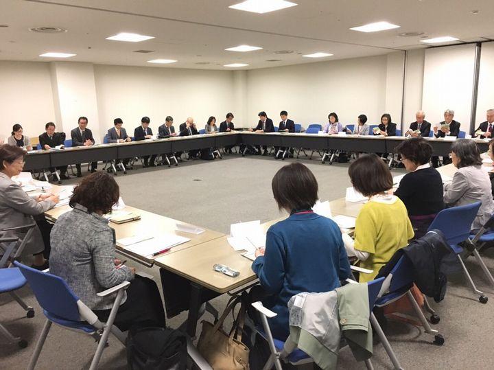 日本脳外傷友の会